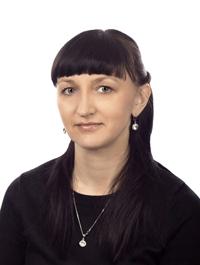 Ковалева Ольга Викторовна