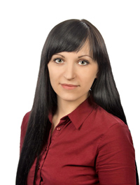 Близнецова Алена Викторовна