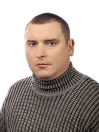 Ванишевский Юрий Витольдович