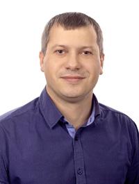 Урбанович Сергей Евгеньевич