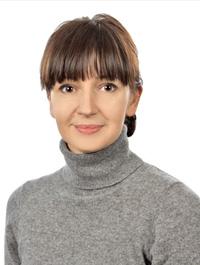 Парахневич Елена Викторовна