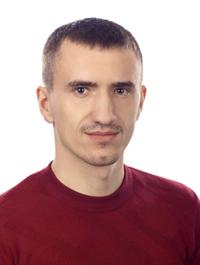 Криницкий Александр Александрович
