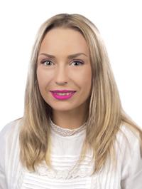 Богданова Марта Александровна