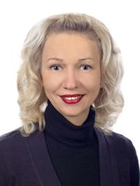 Тевель Надежда Ивановна