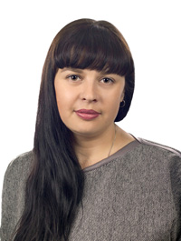 Петрушкевич Юлия Викторовна