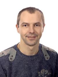 Якимчик Андрей Владимирович